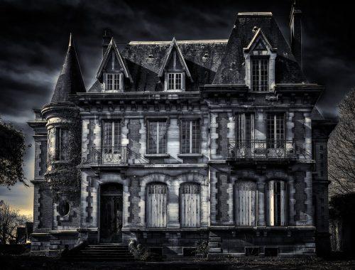 Magnifique demeure