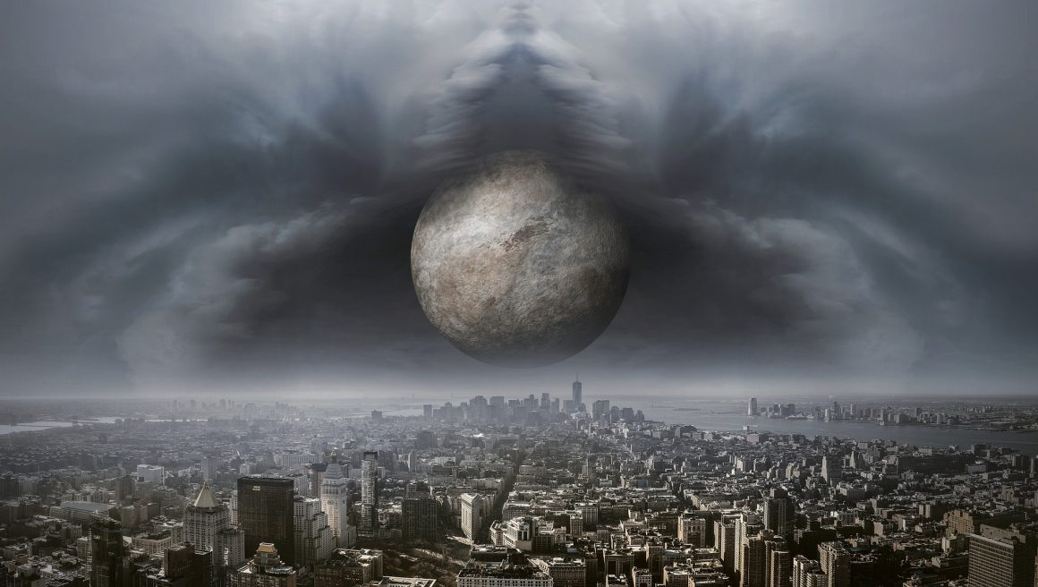 Destruction de l'espèce humaine