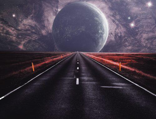 La route vers ma délivrance