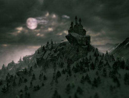 La forteresse du Nord
